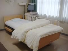 一般病棟個室